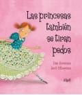 """Libro """"Las Princesas también se tiran pedos"""""""