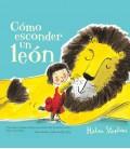 """Libro """"Como esconder a un león"""""""