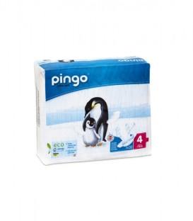Pañales ecológicos T4 Pingo