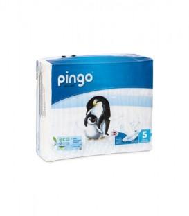 Pañales ecológicos T5 Pingo