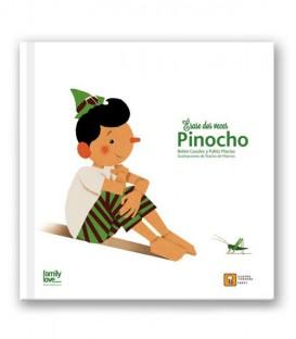 Érase dos veces - Pinocho