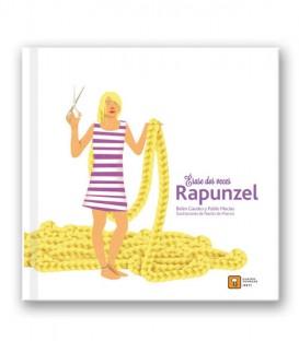 Érase dos veces - Rapunzel