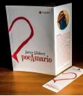 PoeAmario - Libro de poesía solidario