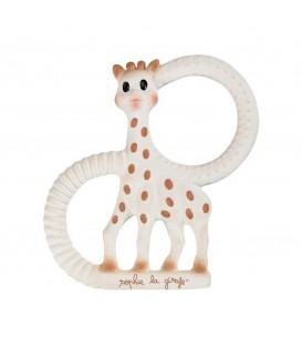 Mordedor Sophie la Girafe So pure blanco