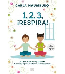 Libro 1,2,3 ¡Respira!