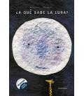 """Libro """" A que sabe la Luna"""""""