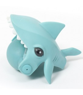 Lanzador de agua tiburón