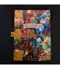 El Mágico Libro de los Infinitos Cuentos