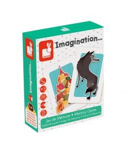 Imagination - Janod