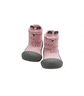 Zapatos Attipas Cuite Rosa