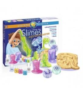 Planet Science Slime Extraordinario - Sentosphere