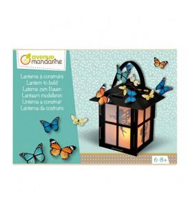 Caja creativa Linterna - Avenue Mandarine