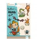 Tattoo Mania Rocker - Avenue Mandarine