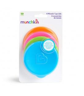 Tapas para vasos - Munchkin