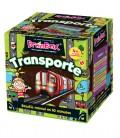 Juego de memoria Brainbox transporte