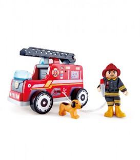 Equipo de rescate Hape