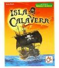 Isla Calavera Mercurio