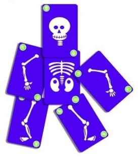 Juego de cartas Bogoos - Djeco