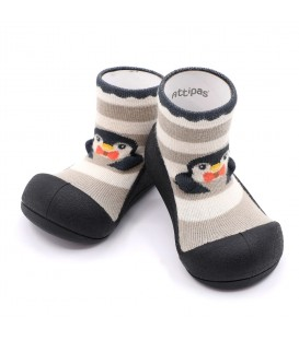 attipas penguin black