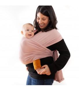 Portabebé MK Baby 2-en-1 Algodon - Maman Kangourou