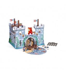 Castillo fortificado story (madera) - Janod