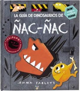 LA GUIA DE DINOSAURIOS DE ÑAC-ÑAC