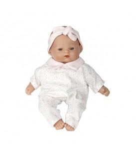 Muñeca rosa estrellita 26cm