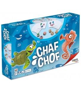 Juego Chaf Chof Cayro