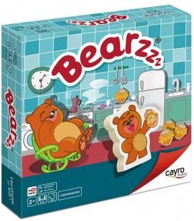 Juego Bearzzz - Cayro