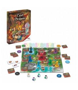 Land of Dragons - Cayro