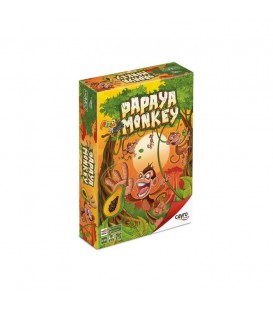 Juego Papaya Monkey - Cayro