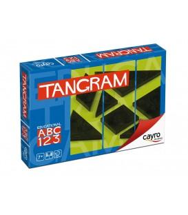Tangram en Caja de Cartón - Cayro