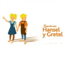Hansel y Gretel Erase dos veces