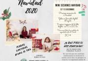 Sesión Fotos Navidad 2020